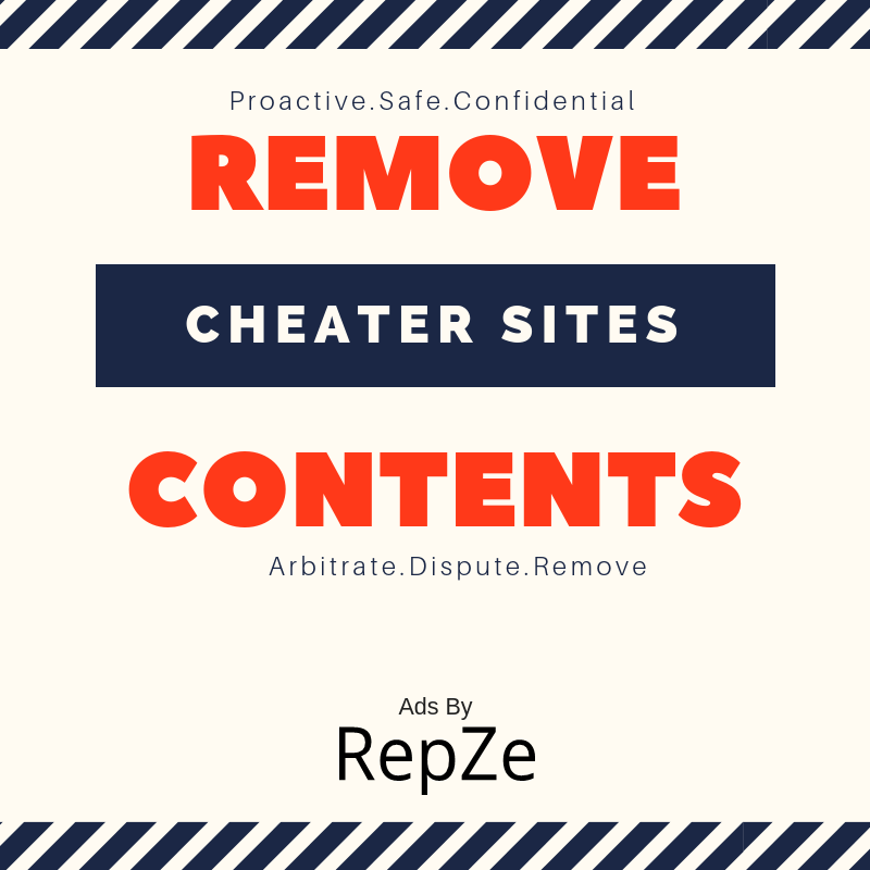 Remove your Content Within 24 hours