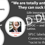 Racist Cheater David Levenson of Limra About Out the Door After a Flurry of Racism