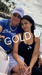 Hooker Aneeqa Farid And Her Sugar Daddy Lester Toronto Canada Age Instagram