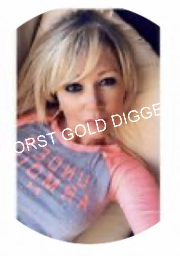 Ginette Saunders Dirty DRDs Mary Kay Sloot