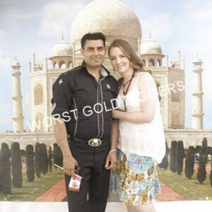 Vipin Narcissist Kapoor And Leanne Witch Campbell