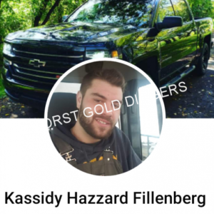 Kassidy Fillenberg Womanizer With A New Baby